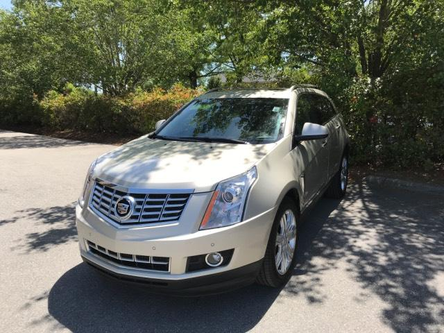 Pre-Owned 2016 Cadillac SRX FWD 4dr Performance Collection