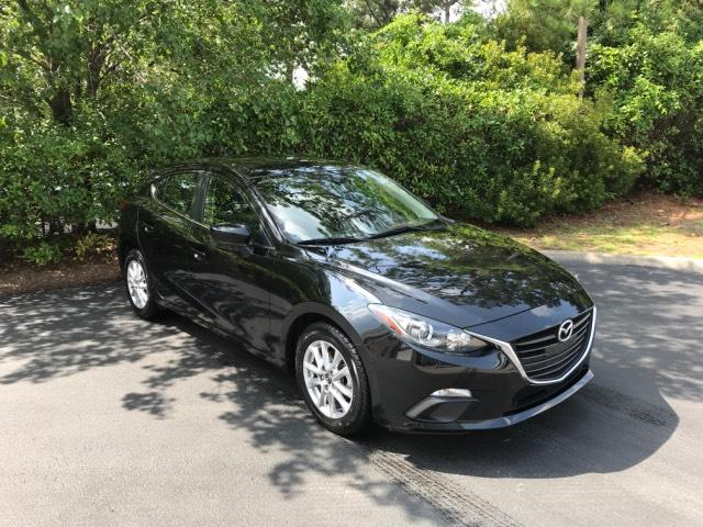 Pre-Owned 2016 Mazda3 5dr HB Auto i Sport
