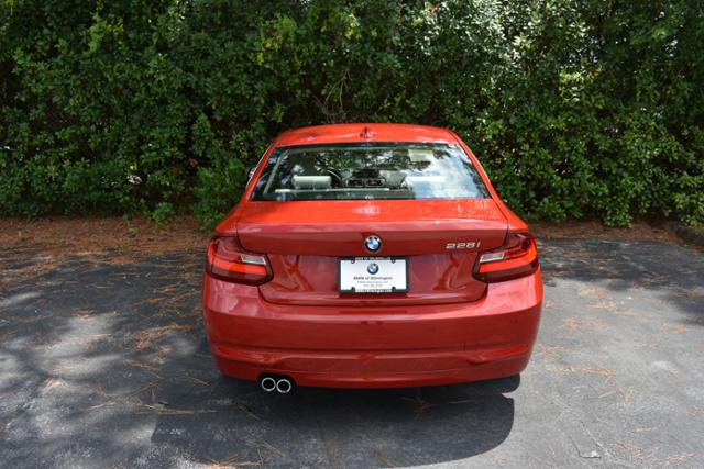 Pre-Owned 2015 BMW 2 Series 2dr Cpe 228i RWD