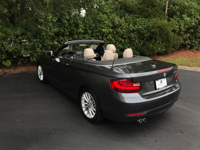 Pre-Owned 2015 BMW 2 Series 2dr Conv 228i RWD