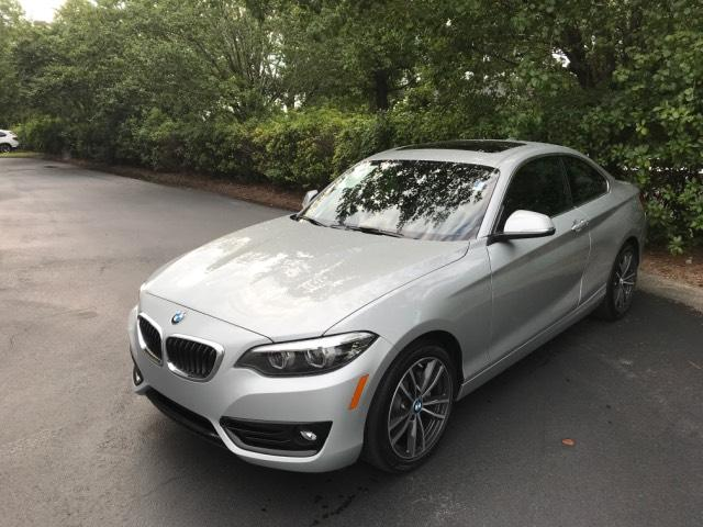 Pre-Owned 2018 BMW 2 Series 230i Coupe