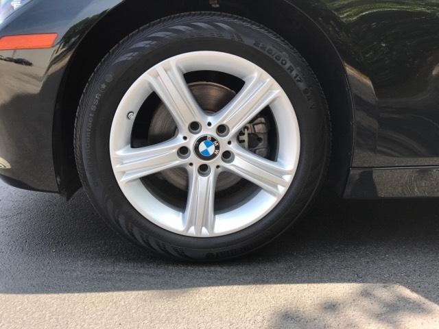 Pre-Owned 2015 BMW 3 Series 4dr Sdn 320i RWD