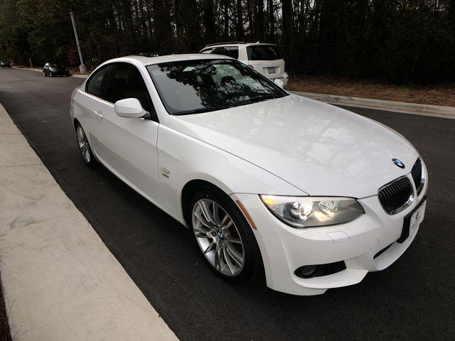 Pre-Owned 2013 BMW 3 Series 2dr Cpe 335i xDrive AWD