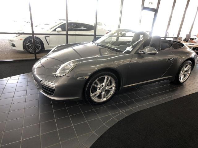 Pre-Owned 2009 911