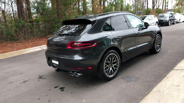 New 2018 Porsche Macan Sport Edition AWD